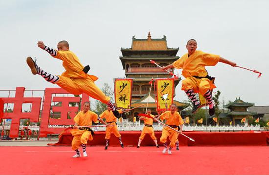 Estilo Shaolin do Norte