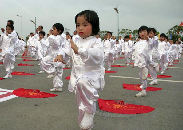 Estilo Tai Chi Chuan