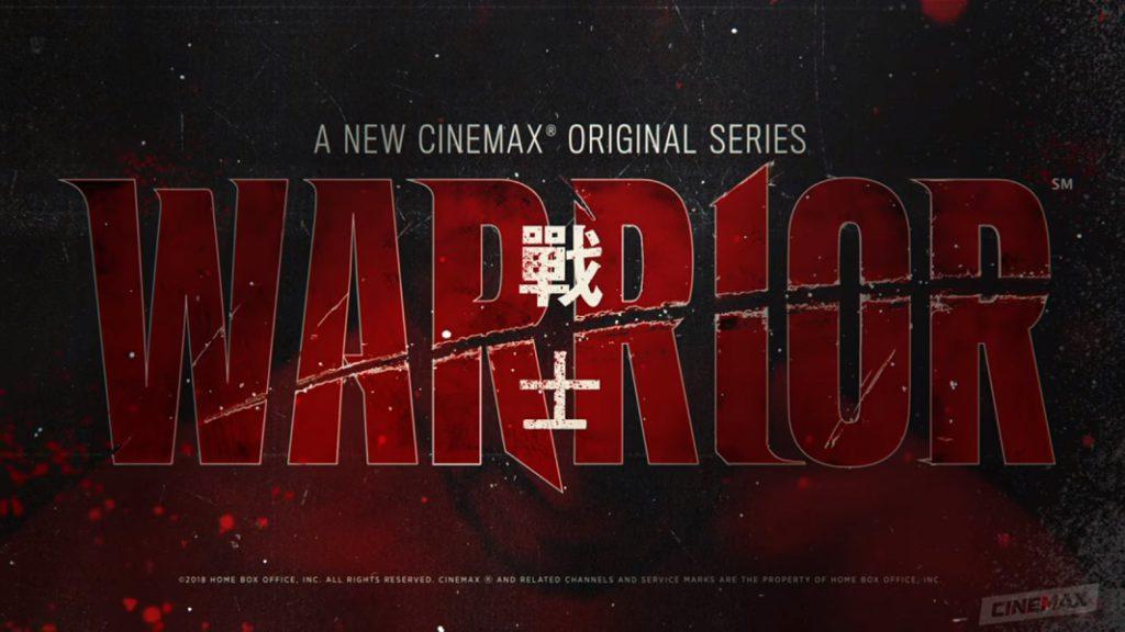 Warrior, Série Inspirada em roteiros de Bruce Lee