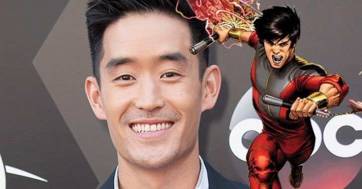 Quem ira interpretar Shang Chi, o Mestre do Kung Fu da Marvel