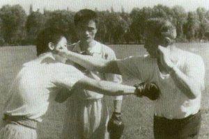 """Sanda: a """"boxificação"""" do Kung fu e sua conexão com as estruturas tradicionais"""