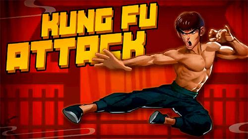 Preparados para jogar Kungfu Attack ?