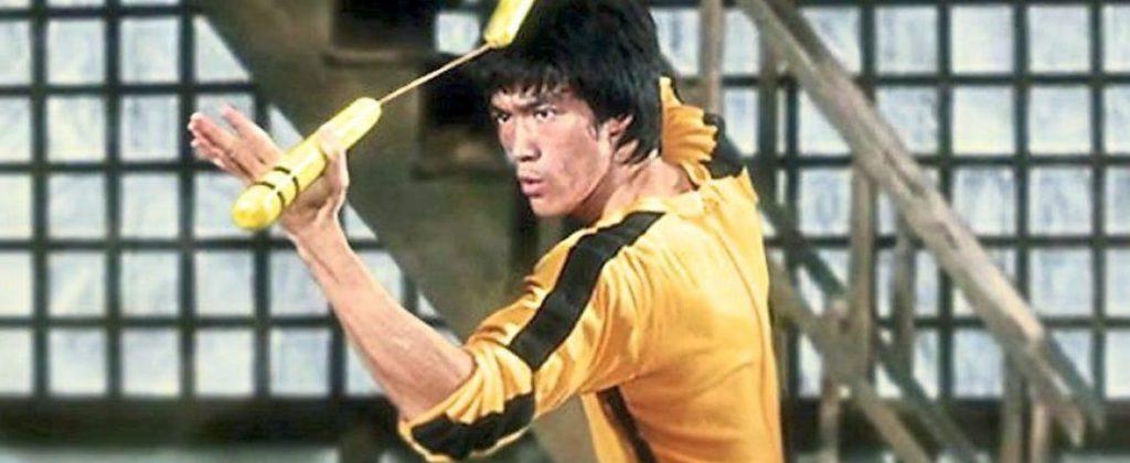Filmes do Bruce Lee chegam em Setembro nos Serviços de Streaming