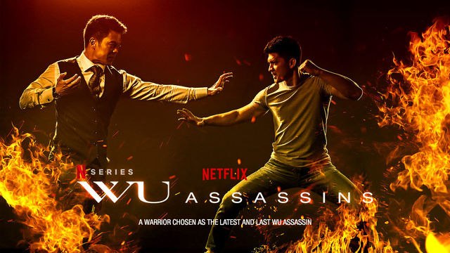 Wu Assassins – 1ª Temporada