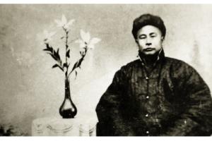 Huo Yuanjia (霍元甲) – 1860 – 1910