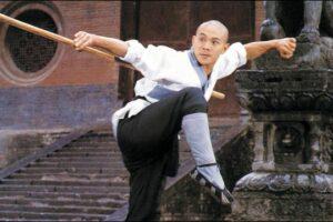 Jet Li – 57 anos