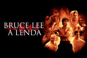 Bruce Lee – A Lenda na TV Aberta