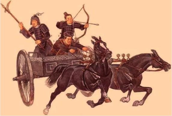 Kung Fu Origens: Pré História – Idade de Ferro