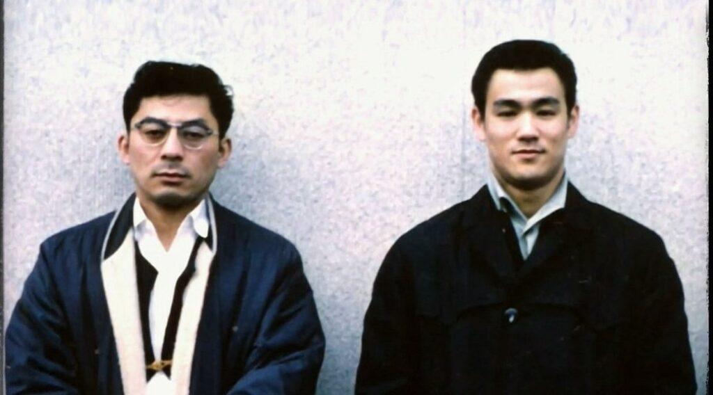 Taky Kimura e o Grande Legado do Jun Fan Gung Fu
